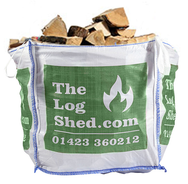 Log Shed Eco-Kiln Dried